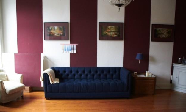 Neustart Mit Neuem Sofa