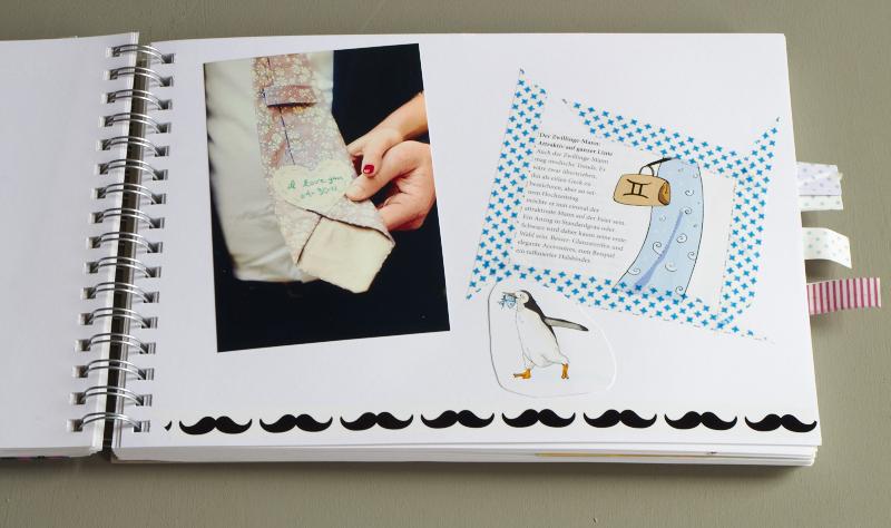 hochzeits mood book das buch f r alle f lle tastesheriff. Black Bedroom Furniture Sets. Home Design Ideas