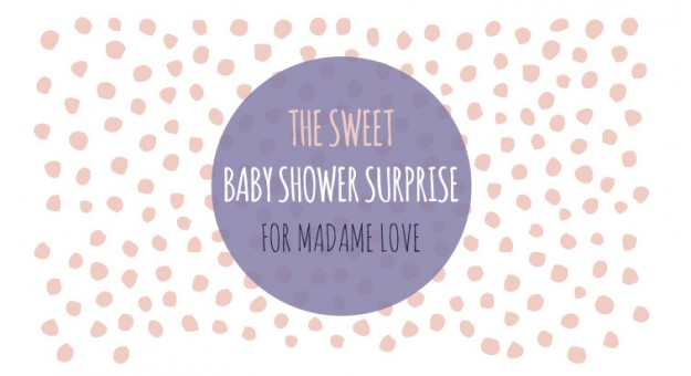 Elodies virtuelle babyshower