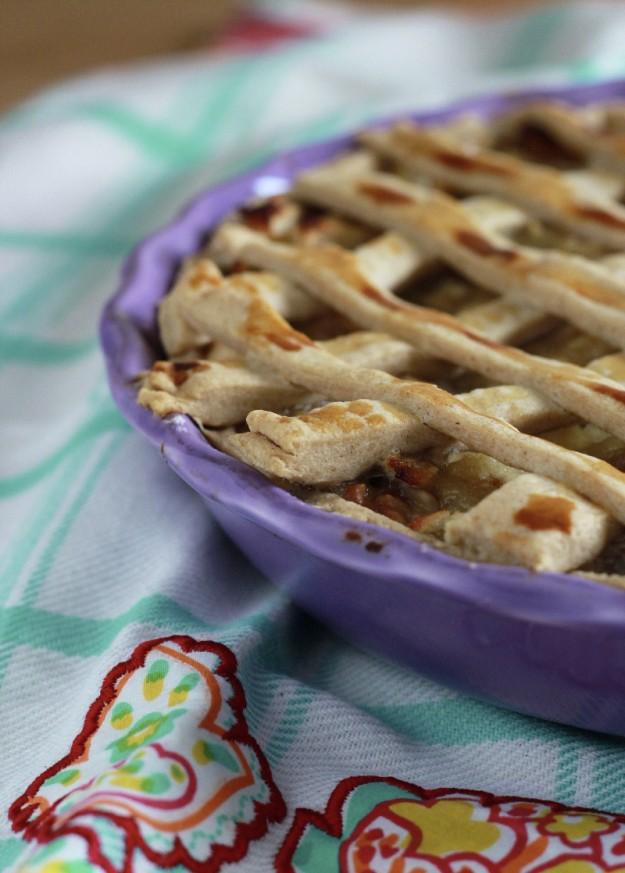 Apple Pie Tastesheriff
