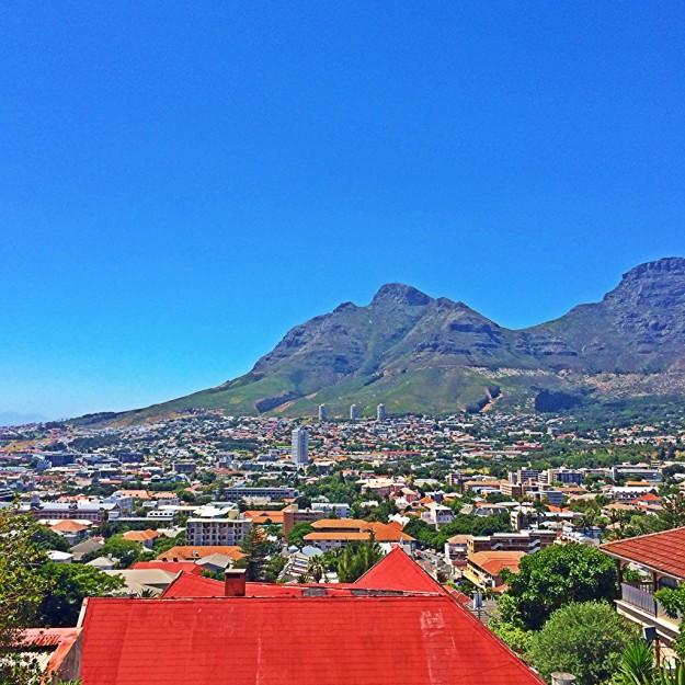 Kapstadt tastesheriff