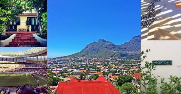 Kapstadt tastesheriff Tag 1 Tamboerskloof
