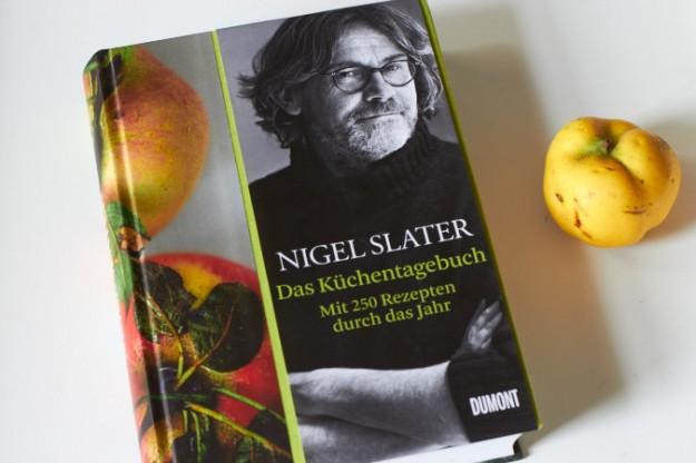 Nigel Slater - das Küchentagebuch
