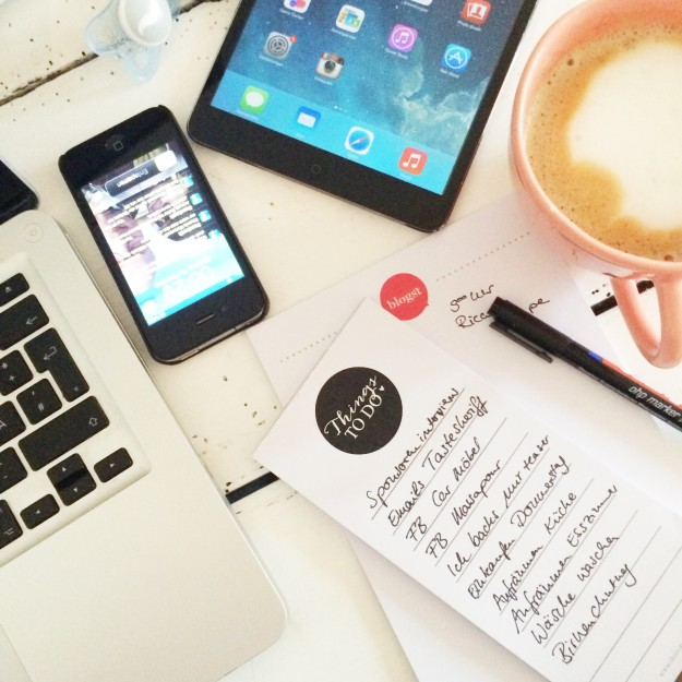 Blogst Wochenende blogst14