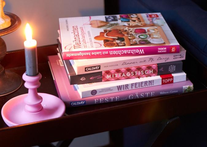 Bücher des Monats und eine Verlosung