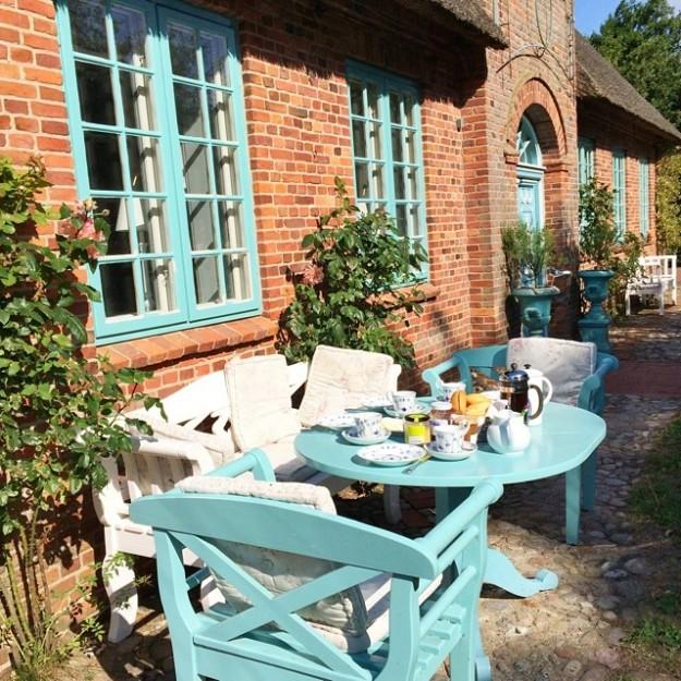 Hof Hilligenbohl  http://www.tastesheriff.com/ Ferienwohnungen Nordfriesland Nordsee