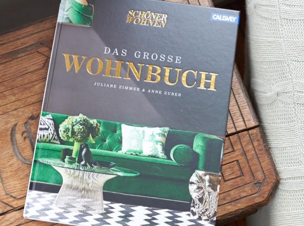 das grosse Wohnbuch Schöner Wohnen Callwey tastesheriff.com