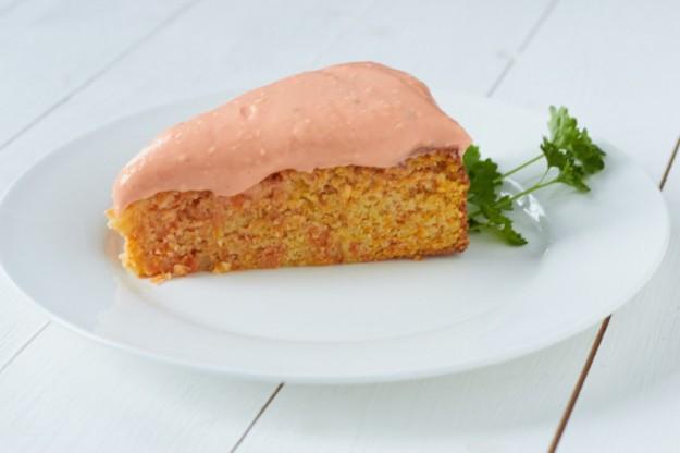 Hier gibts ein österliches Rezept vom Tastesheriff - Möhrenkuchen mit Frischkäsetopping. Jetzt kann Ostern kommen! Schmecken tut er übrigens das gesamte Jahr über!