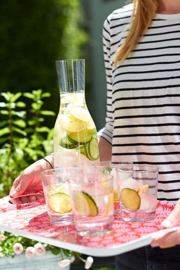 Gerolsteiner Wasserwoche tastesheriff.com