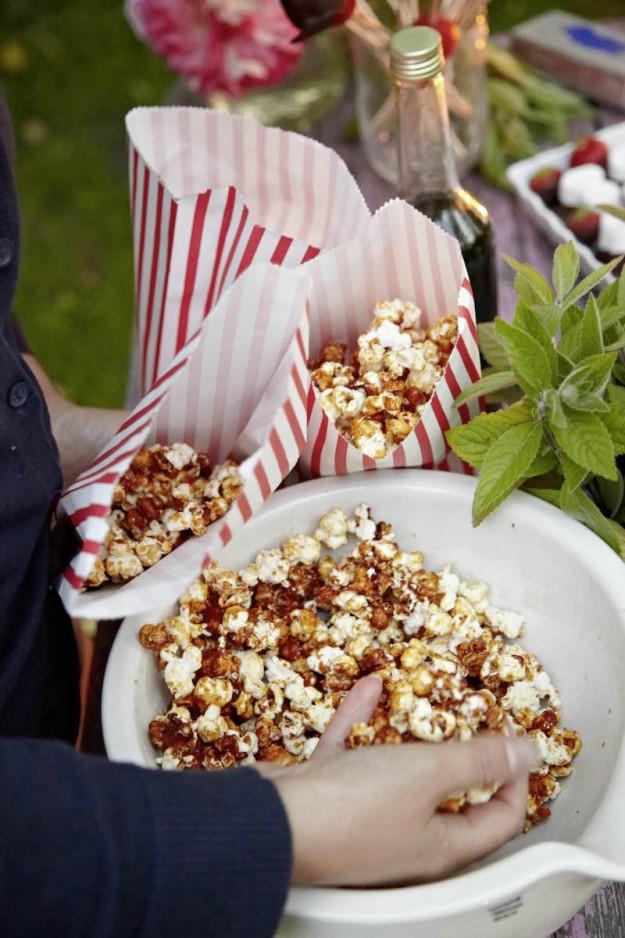 Popcorn, Mais, tastesheriff.com