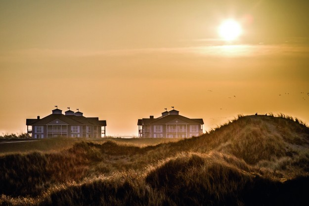 MobbyGehring-Beach-Motel-Morgens-