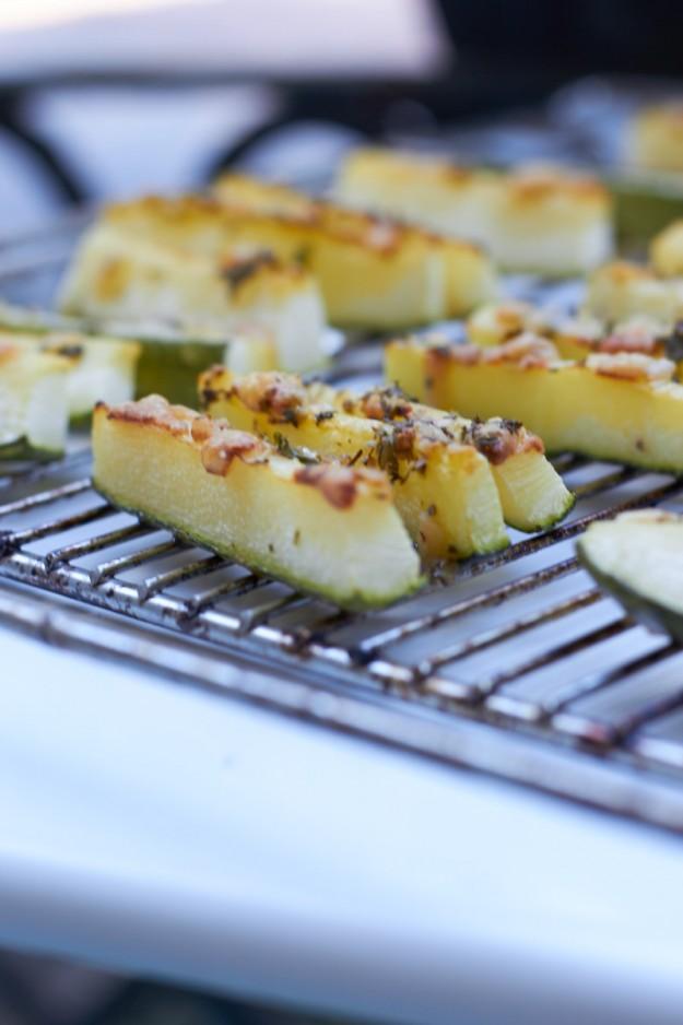 Zucchini Sticks 3