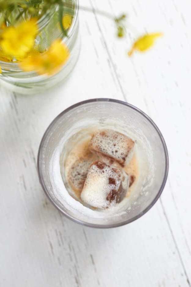 Eiskaffee - so lecker für den Sommer!