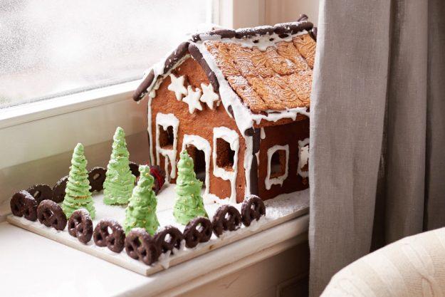 Lebkuchenhaus #BahlsenLebkuchenhaus tastesheriff.com