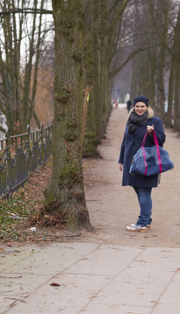 Bridge and Tunnel - nachhaltig, fair und lokal - das Taschenlabel aus Hamburg Wilhelmsburg