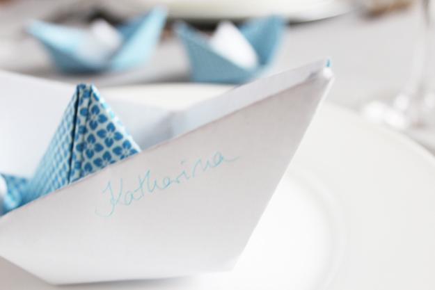 Wedding Diy Ein Schiff Wird Kommen Tastesheriff