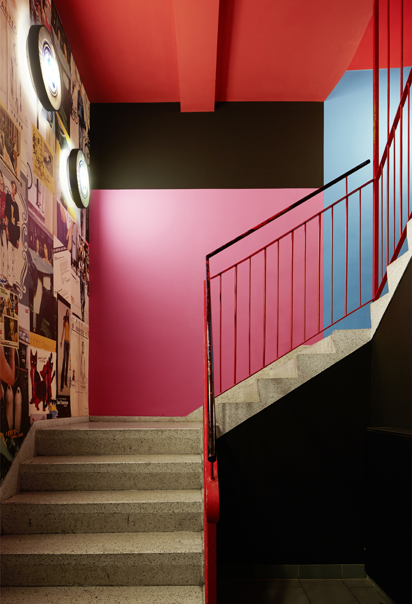 wann gehts endlich nochmal nach frankfurt schlafen im 25hours levis und schlemmen im chez ima. Black Bedroom Furniture Sets. Home Design Ideas
