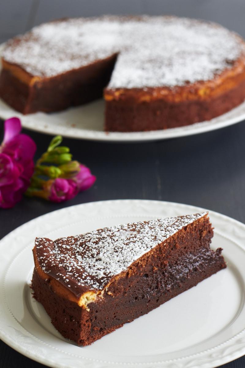 Brownie Käsekuchen Das Rezept Nach Dem Alle Fragen Tastesheriff