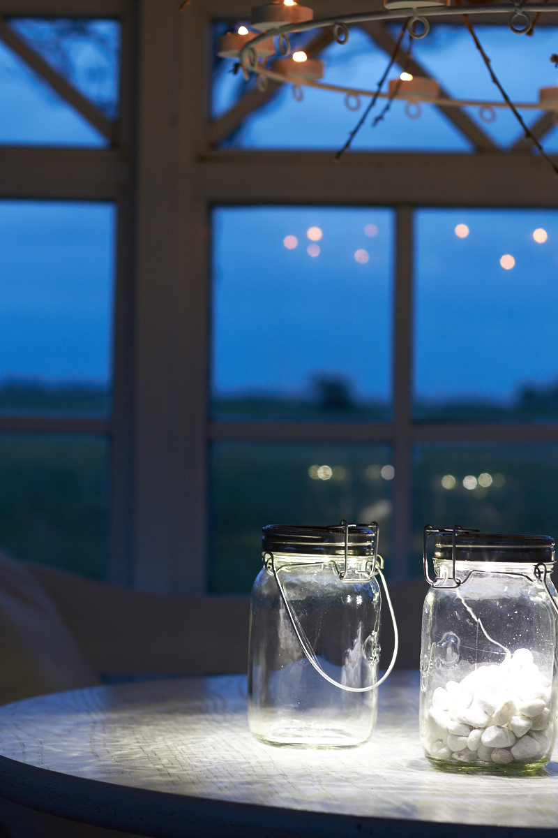 und es werde licht sonnenglas tastesheriff. Black Bedroom Furniture Sets. Home Design Ideas