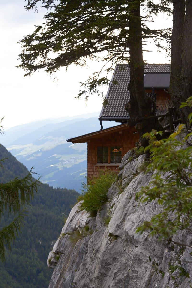 Dolomitenhütte Osttirol