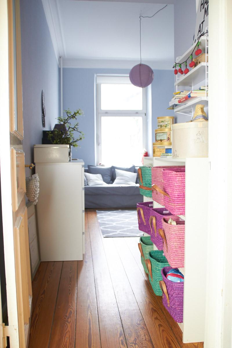 Endlich mal ein einblick ins kinderzimmer tastesheriff for Kinderzimmer qm