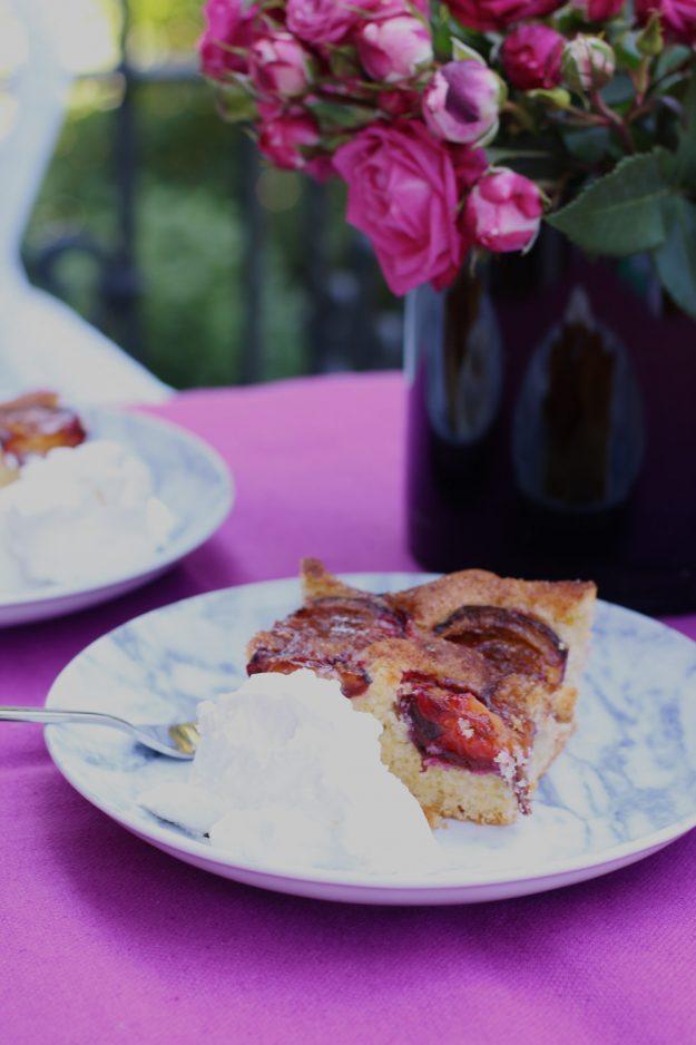 Unser Familienrezept Für Pflaumen Kuchen Oder Wie Andere Sagen