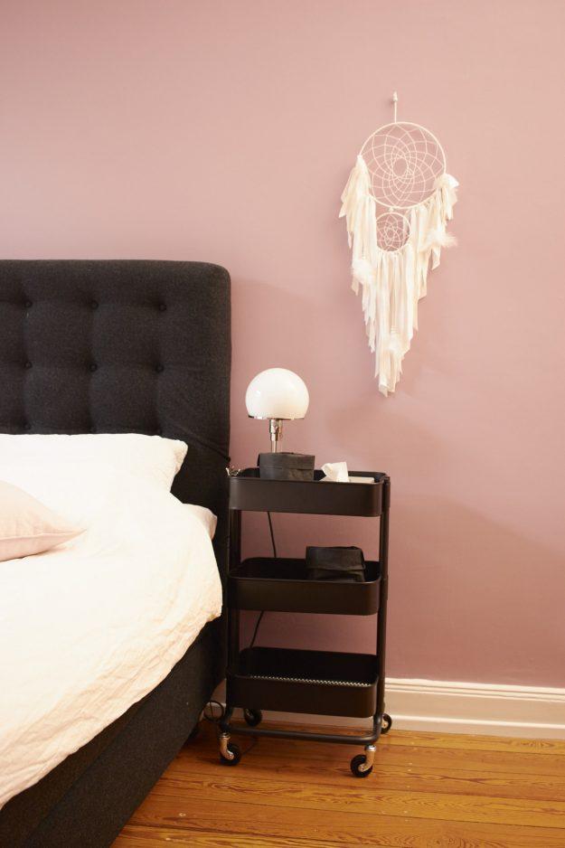 Unser Schlafzimmer Nach Der Umgestaltung