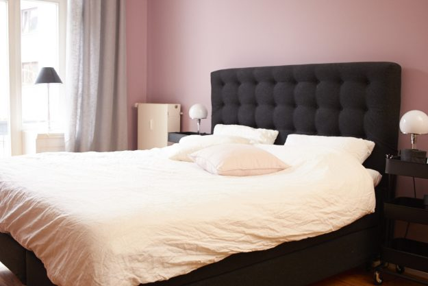 alles NEU! Unser neues Schlafzimmer | tastesheriff