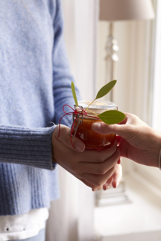 Ein tolles Geschenk aus der Küche – Birnen-Senf-Chutney | tastesheriff