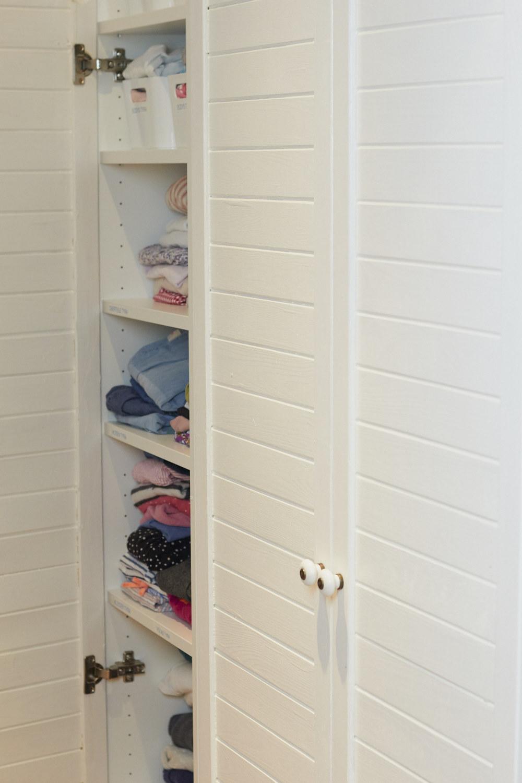 Kleiderschrank Dymo: Super Praktisch Und Schön. Eine Tolle Alternative Um  Ordnung Zu Halten
