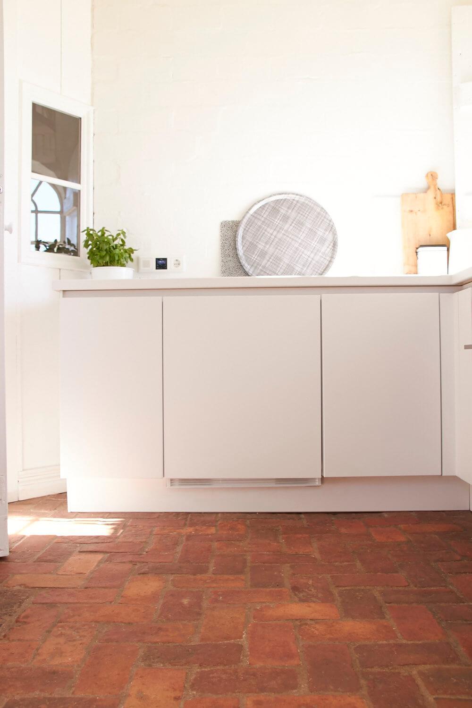 baustellenupdate die neue k che ist da tastesheriff. Black Bedroom Furniture Sets. Home Design Ideas
