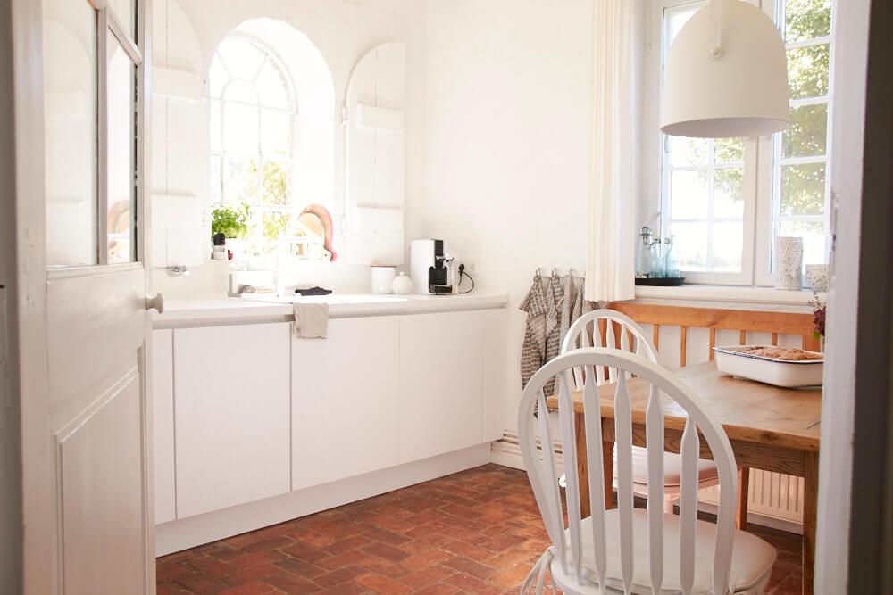 Baustellenupdate – die neue Küche ist da! | tastesheriff